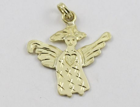 Přívěsek andělíček